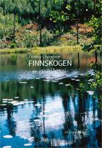 Finnskogen - en vägvisare - omslag