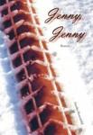 Jenny, Jenny - omslag