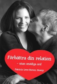 Förbättra din relation - omslag