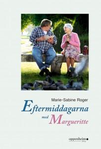 Omslag Eftermiddagarna med Margueritte