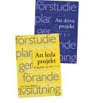 Paketbild projektledningsböcker