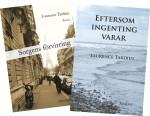 Paketbild Tardieu enbart böcker